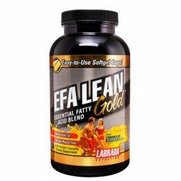 EFA Lean GOLD (180 Caps)